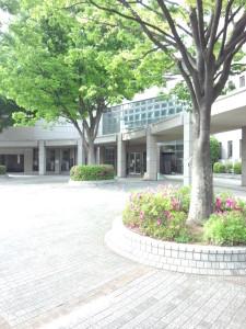 瀬崎体育館