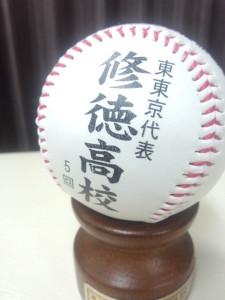 shutoku球